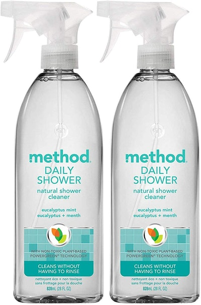 Method Daily Shower Spray (2-Pack)