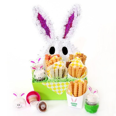 Easter Bunny Limited Edition Gift