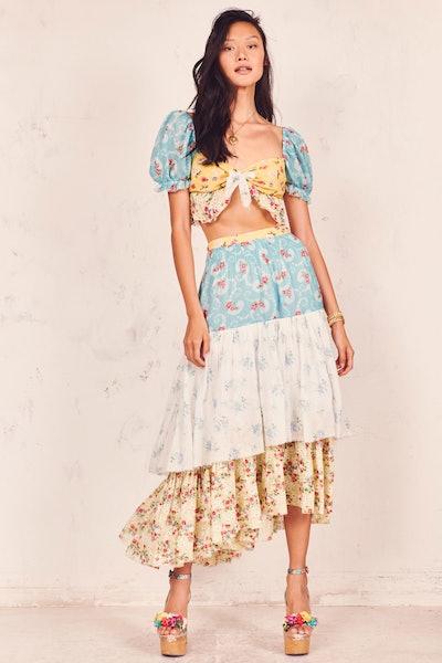 Weber Skirt