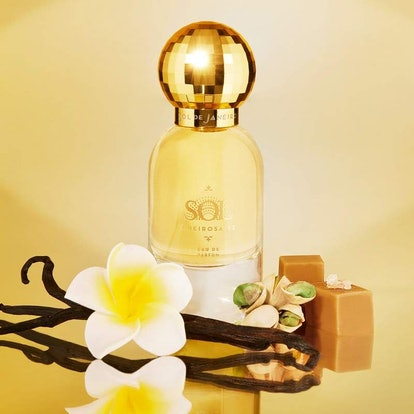 Sol de Janeiro SOL Cheirosa '62 Eau de Parfum in bottle.
