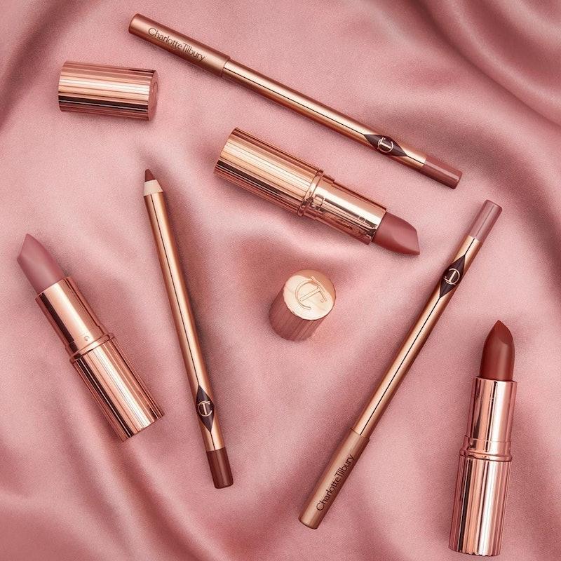 The Best Charlotte Tilbury Lipstick Colors
