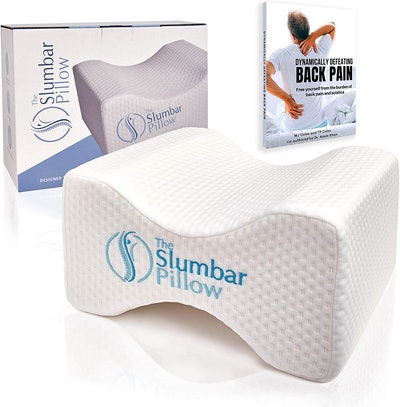 Slumbar Pillow