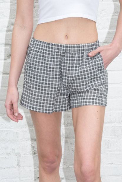 Logan Shorts