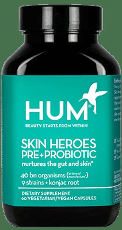Skin Heroes Pre + Probiotic