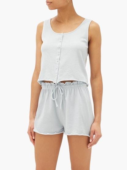 Vasara Pyjama Top