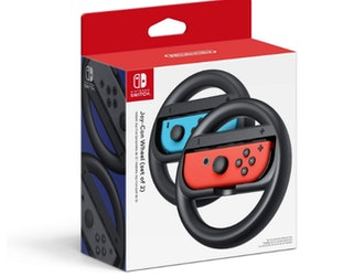 Nintendo Joy-Con Wheel (Set of 2)