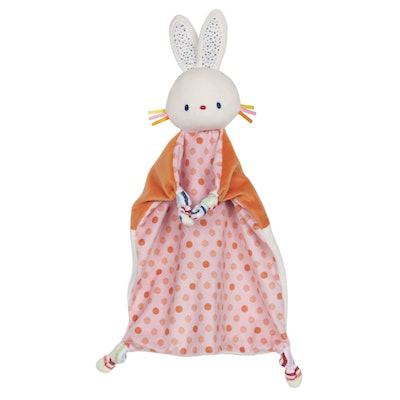 Tinkle Crinkle Bunny Lovey