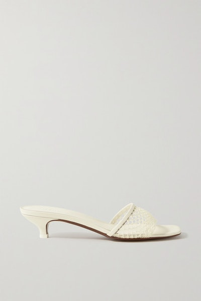 Mormodes Sandals