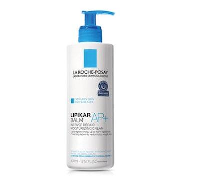 Lipikar Balm AP + Body Cream