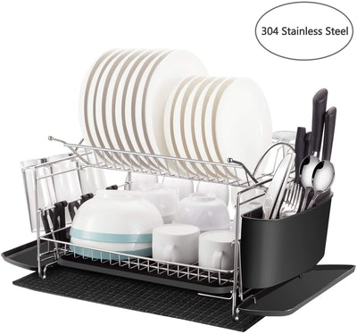 Oyeye Kitchen Dish Drying Rack