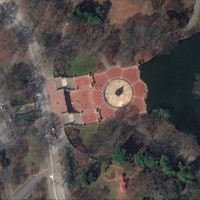 Social distancing: 5 satellite images show a  lonely Earth due to COVID-19