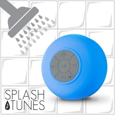 Splash Tunes Shower Speaker