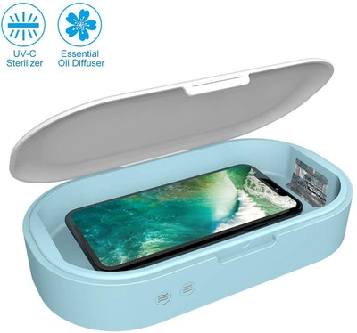 Soeland Smart Phone Sanitizer