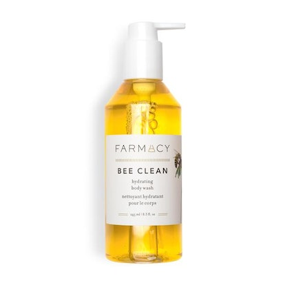 Bee Clean Hydrating Body Wash