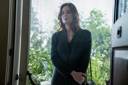 Betsy Brandt as Colleen on A Million Little things