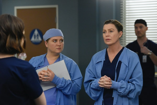 'Grey's Anatomy' is donating medical supplies