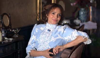 Carmen Ejogo as Addie Monroe in Self Made: Inspired by the Life of Madam C. J. Walker