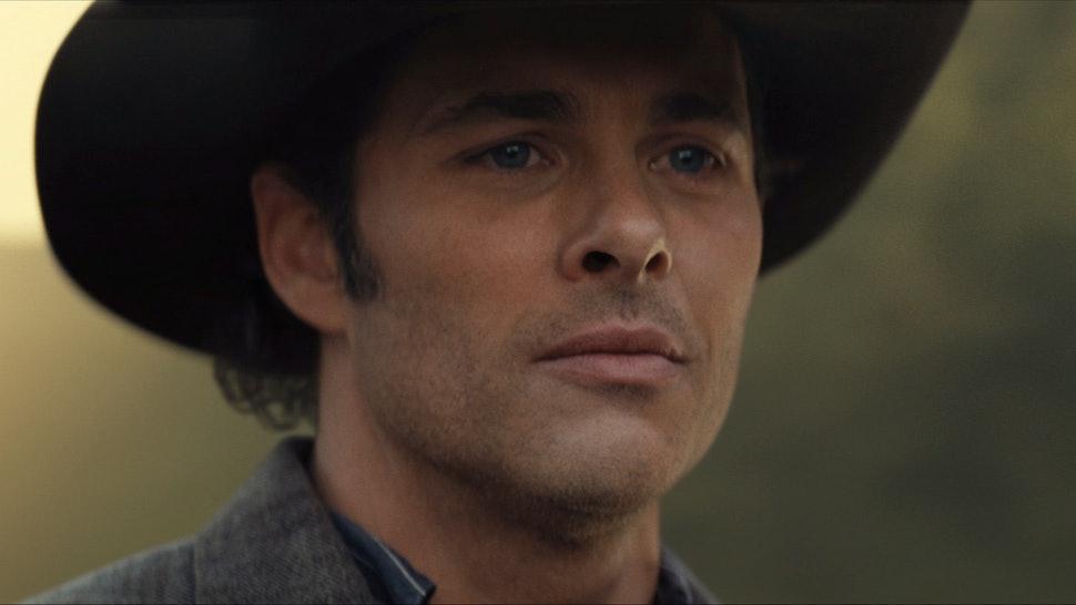 Teddy could return to Westworld Season 3.