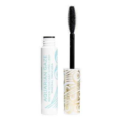 Aquarian Gaze Water-Resistant Mascara