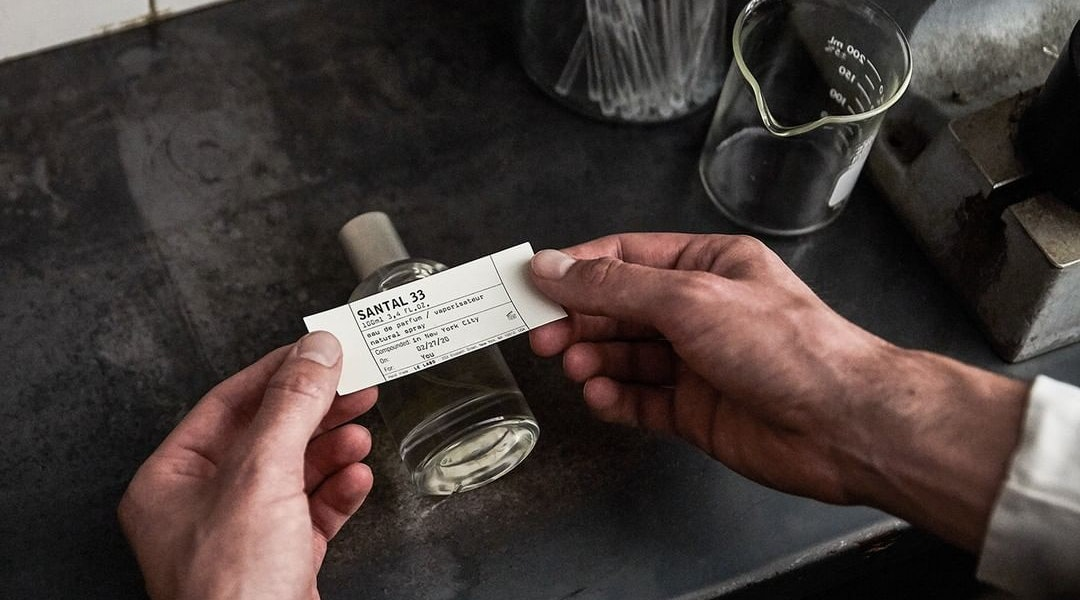 Santal 33 from Le Labo is one item featured in the Nordstrom Spring 2020 sale