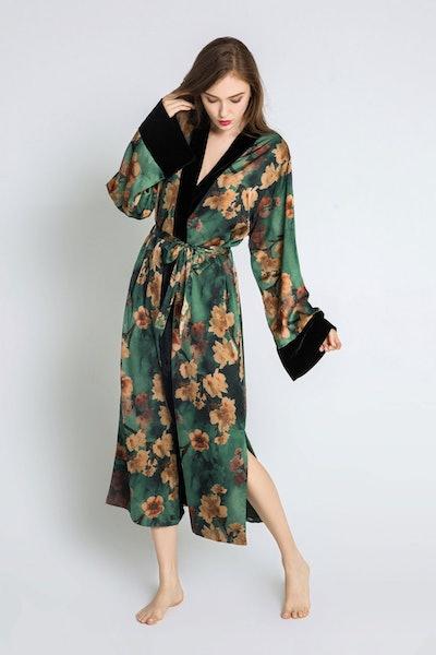 Azumi Kimono Wrap