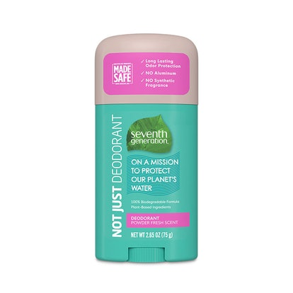 Not Just Deodorant