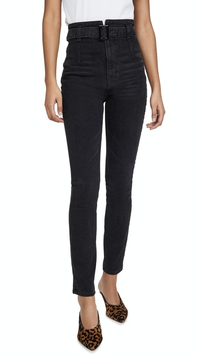 Kayo High Skinny Jeans