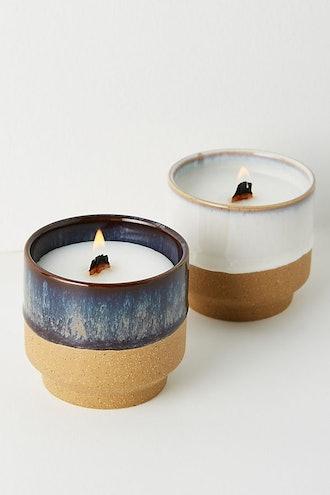 Akemi Ceramic Candle