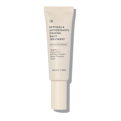 Allies of Skin Peptides & Antioxidants Firming Daily Treatment