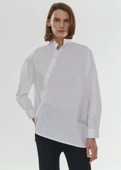 Noma Shirt White