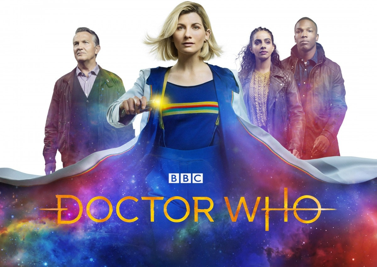 Doctor Who' Season 13 release date, trailer, cast after that game ...