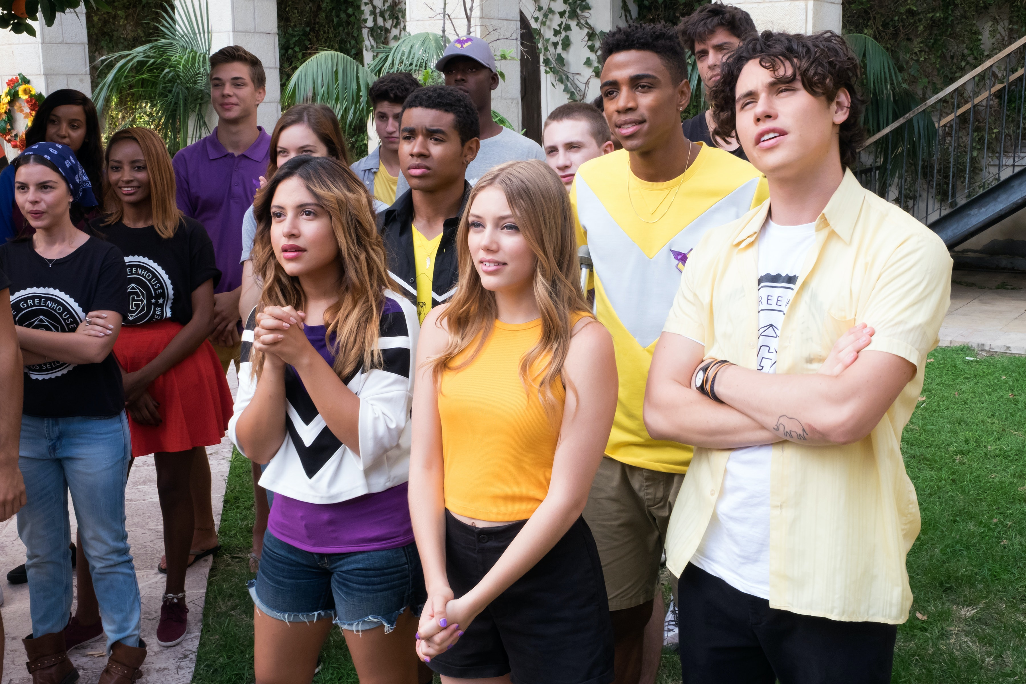 Will 'Greenhouse Academy' Return For Season 5? The Creator Is ...