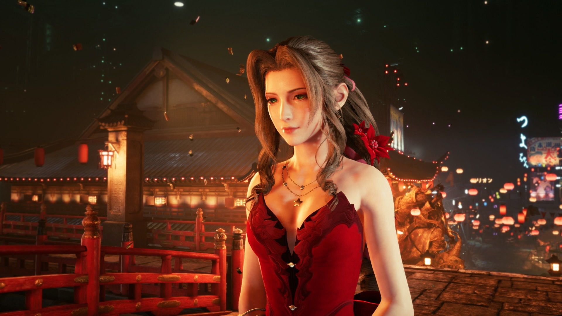 Final Fantasy 7 Remake Delayed Coronavirus Causes Release Date
