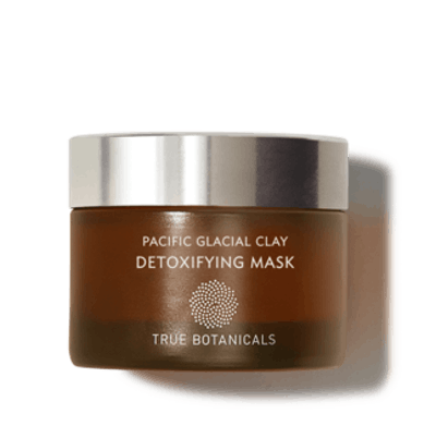 Pacific Glacial Clay Detoxifying Mask