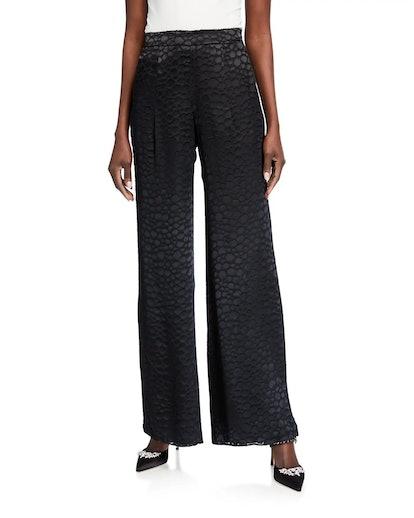 Galini Wide-Leg Pants