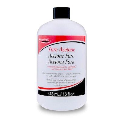Pure Acetone