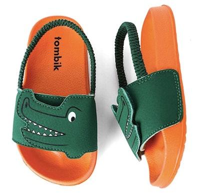tombik Slide Sandals