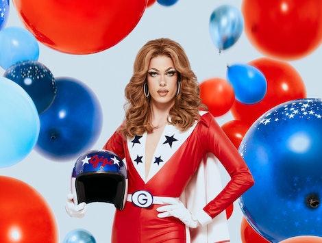 Gigi Goode RuPaul's Drag Race Season 12