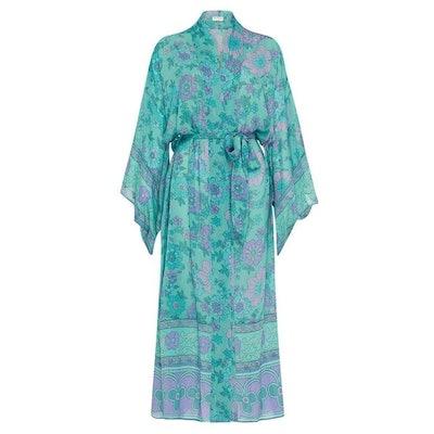 Buttercup Maxi Robe