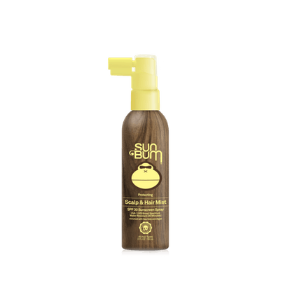 Scalp & Hair Mist SPF 30