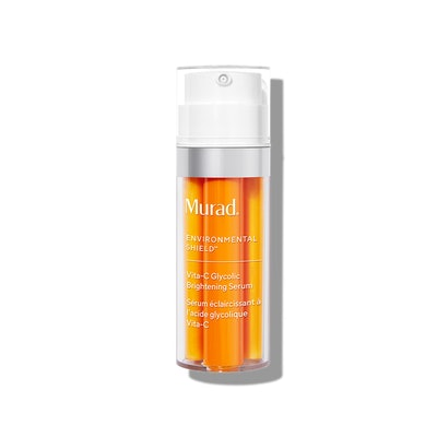 Vita-C Glycolic Brightening Serum