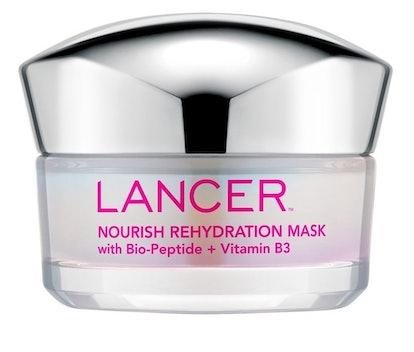 Nourish Rehydration Mask