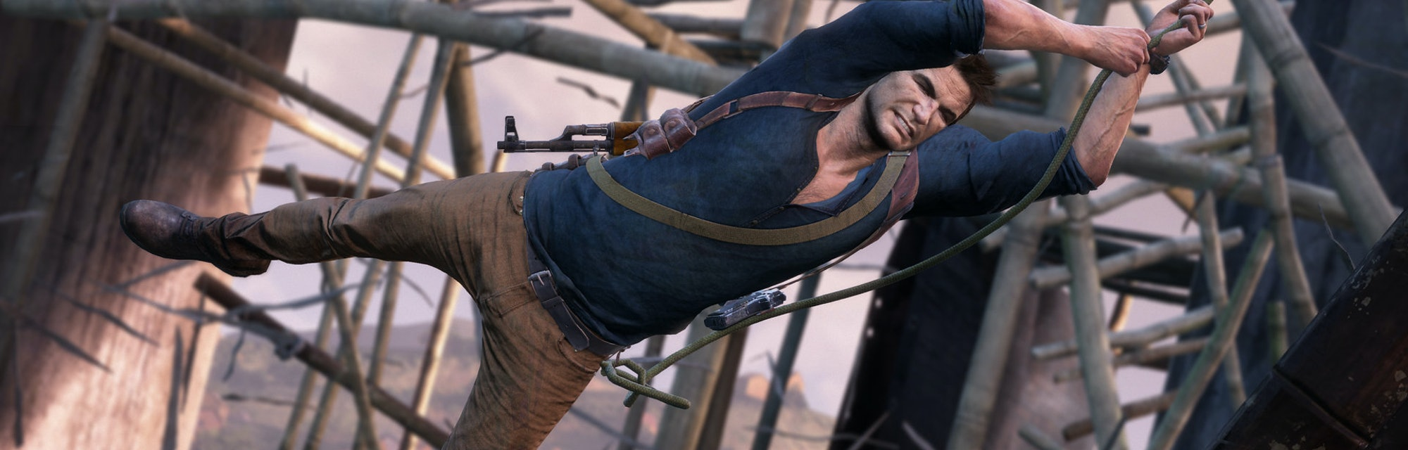 Uncharted 5 Ps5 Release Date Rumors Pick Up Steam After Actor Tease