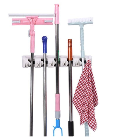 ONMIER Mop and Broom Holder