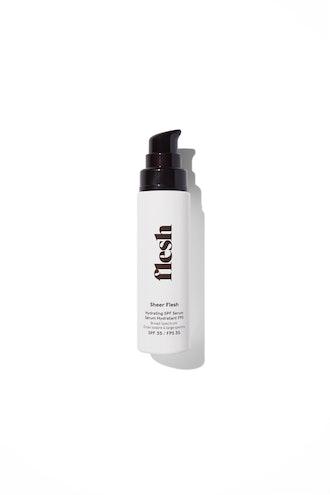 Sheer Flesh SPF 35 Hydrating Serum