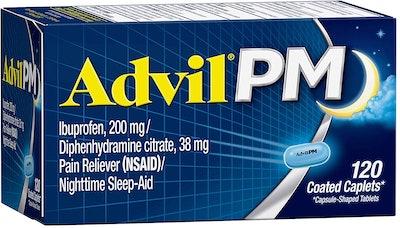 Advil PM (120 Count)