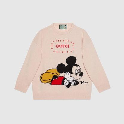Disney x Gucci Wool Sweater