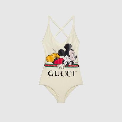 Disney x Gucci Swimsuit