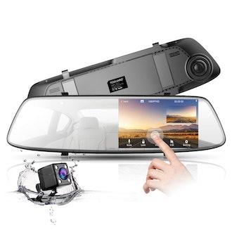 TOGUARD Backup Camera