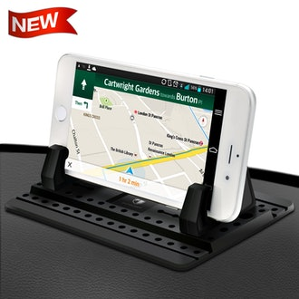 FITFORT Universal Anti-Slip Car Phone Mount
